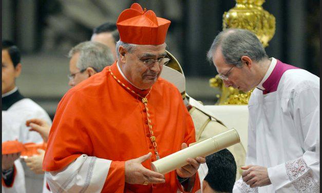Cardenal Lacunza