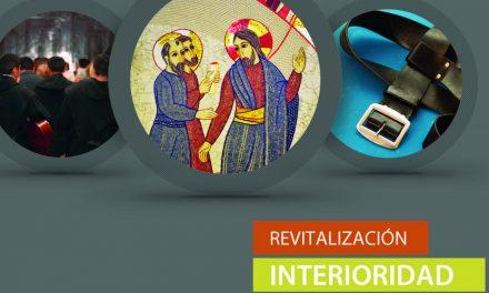 "Curso de Renovación para Europa: ""Revitalización, interioridad, vida consagrada"""