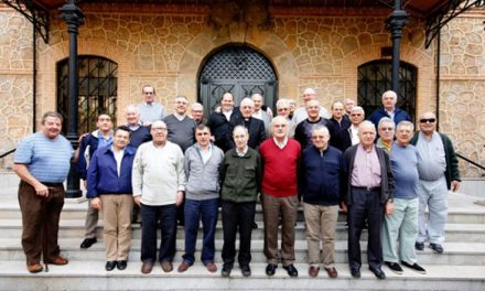 Semana de reflexión sobre la Orden y la Iglesia que sueña Francisco