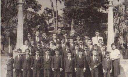 """Teodoro Baztán: Romero, """"una persona muy tímida, pero de gran fortaleza interior"""""""