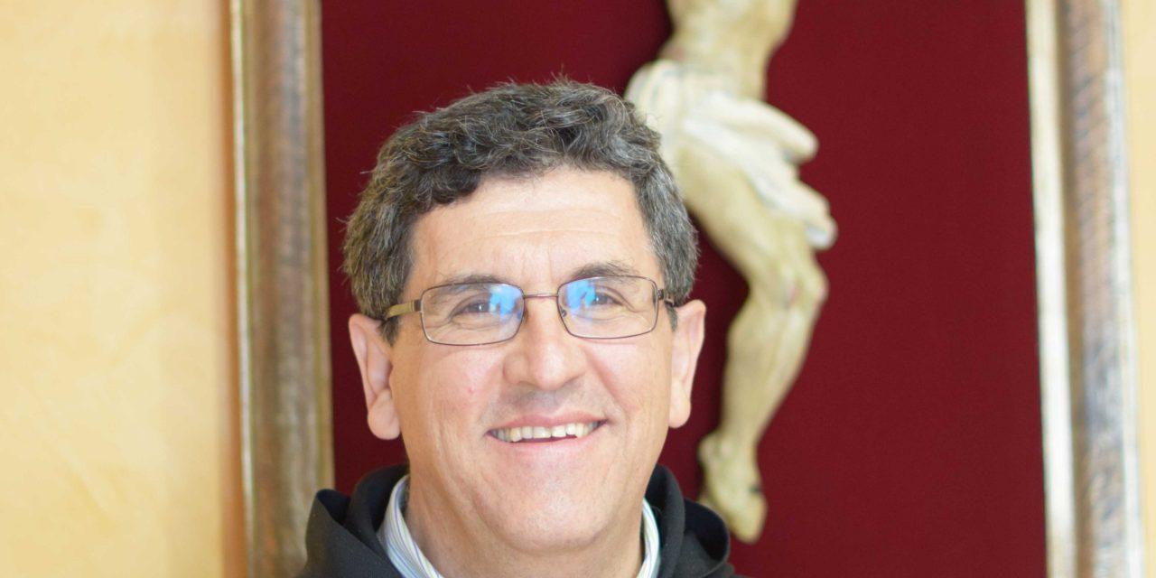 """Carlos González Castellanos: """"Los CEAR, una de las claves de la revitalización"""""""