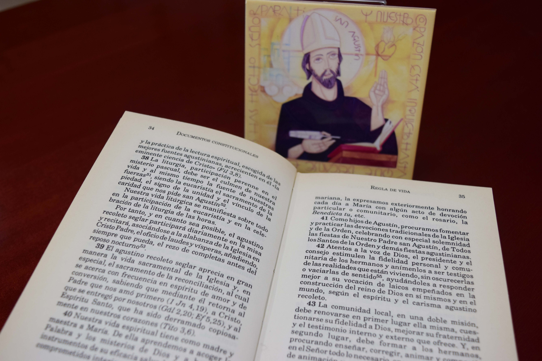 La Congregación de Religiosos aprueba la Regla de vida y los Estatutos de la Fraternidad Seglar Agustino-Recoleta