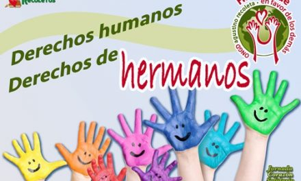 """""""Derechos humanos, derechos de hermanos"""": lema de la Jornada Corazón Solidario 2015"""