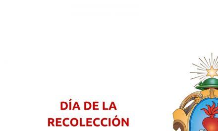 La Orden celebra el Día de la Recolección Agustiniana con la presentación del vol.II de su historia