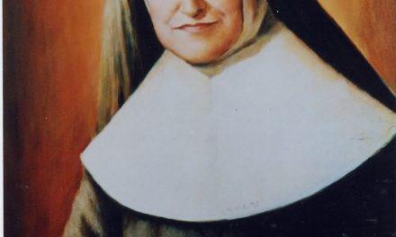Reconocidas las virtudes heroicas de la Madre Esperanza Ayerbe, cofundadora de las Misioneras Agustinas Recoletas