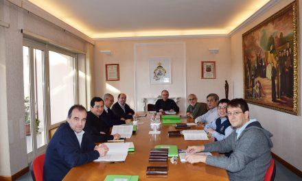 Los Agustinos Recoletos inician la preparación del 55º Capítulo General