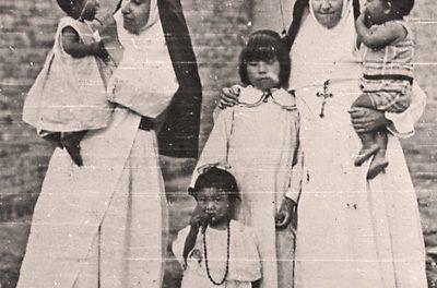 Se da a conocer el decreto de virtudes heroicas de la Madre Esperanza Ayerbe