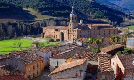 San Millán de la Cogolla seleccionado por la UNESCO  como ejemplo mundial de lugar de interés religioso