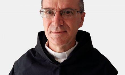 El Santo Padre ha nombrado al religioso agustino recoleto Santiago Sánchez Sebastián obispo de la Prelatura de Lábrea, Amazonas, Brasil