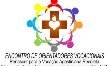 IIº Encuentro de Orientadores Vocacionales de la Familia Agustino-Recoleta en Brasil
