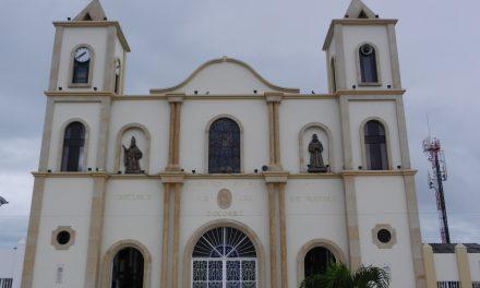 Templos jubilares del mundo recoleto: 1. Colombia
