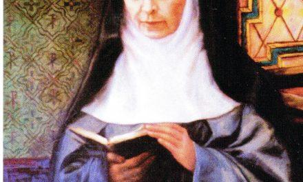 María Isabel Hesselblad, la nueva Santa con ADN recoleto