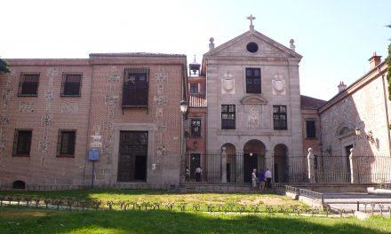 El Monasterio de la Encarnación de Madrid, celebra los 400 años