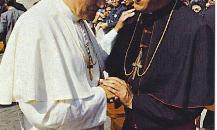 Decreto de virtudes heroicas de Mons. Alphonse Gallegos