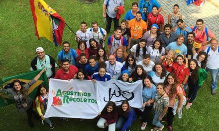 40 jóvenes JAR  participan en la Jornada Mundial de la Juventud de Cracovia