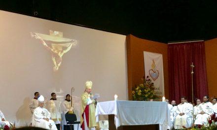 Profundizando en el amor en la educación y la pedagogía de san Agustín en la segunda jornada del I Congreso Internacional de Educación Agustiniana