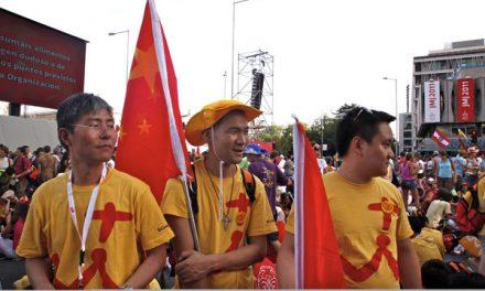 La Iglesia de Madrid reconoce oficialmente la capellanía china de los agustinos recoletos