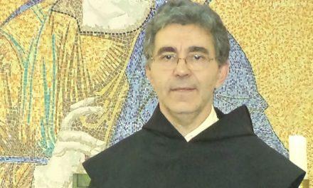 """Nicolás Pérez-Aradros: """"Los laicos son los protagonistas de la Iglesia en nuestras parroquias"""""""