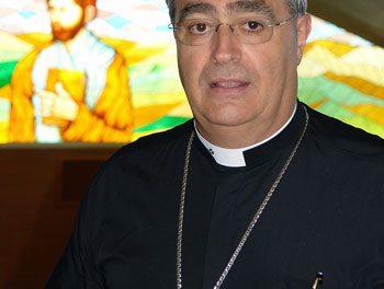 El obispo Lacunza media entre Gobierno e indígenas para resolver el conflicto y evitar más muertes