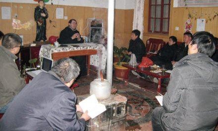 """José Manuel Romero: """"En China viven doce agustinos recoletos que atienden nueve parroquias"""""""