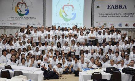 """La Federación Agustiniana propone al """"Maestro interior"""" ante la próxima JMJ en Río de Janeiro"""