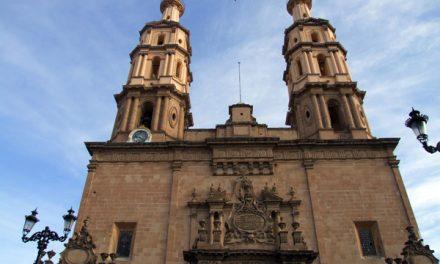 Los agustinos recoletos preparan la llegada de Benedicto XVI a México