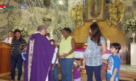 """Los agustinos recoletos promueven la """"adopción espiritual"""" para proteger la vida de los no nacidos"""