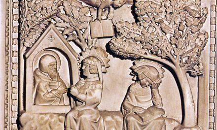 Las cartas de san Agustín y su propuesta educativa, a debate en los congresos internacionales agustinianos