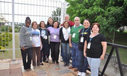 """La fraternidad seglar de Belém celebra 30 años de """"caminhada"""" agustino recoleta a orillas del Amazonas"""