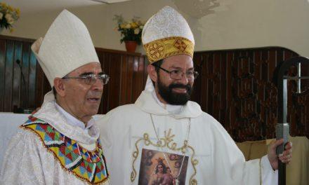 """Bocas del Toro celebra los 40 años de ordenación del """"Obispo de los indígenas"""""""