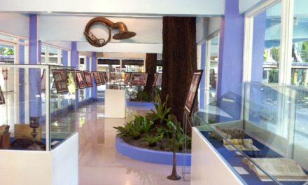 Los agustinos recoletos inauguran un museo histórico, artístico y ecológico en la isla de Negros