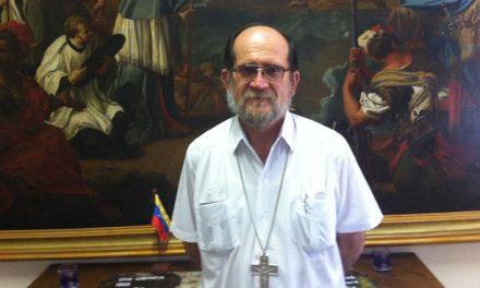 El obispo de Cajamarca insiste en el diálogo como única solución al conflicto minero