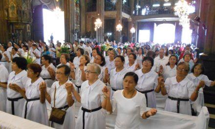 Los agustinos recoletos celebran simultáneamente en 19 países el centenario de su declaración como Orden religiosa