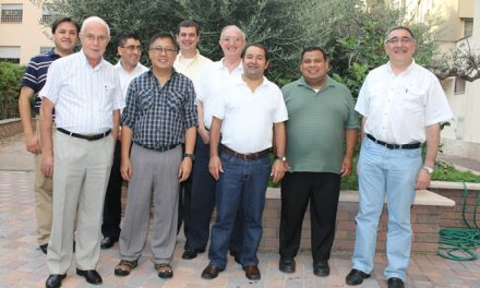 El reto de la nueva evangelización, eje central de la reunión plenaria del secretariado de apostolado ministerial y misional