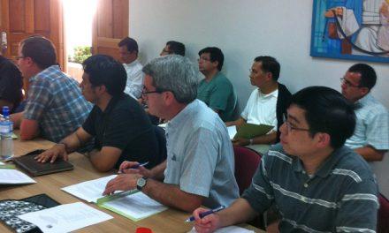 Los agustinos recoletos trabajan en un itinerario exigente y común para todos sus candidatos en el mundo