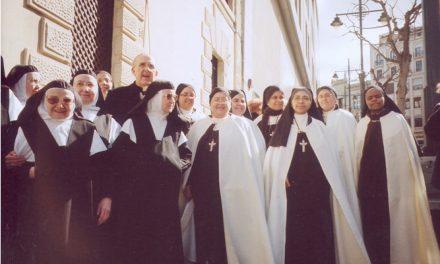 Las Agustinas Descalzas dejan su convento de Alcoy, después de 400 años, y se integran en el de Benigánim