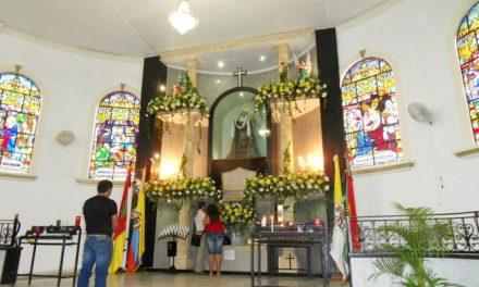 La obra evangelizadora de los agustinos recoletos en Casanare centra la clausura del año jubilar dedicado a la Virgen de Manare