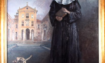La obra mística de Mariana de San José, segunda Santa Teresa, se publicará en 2014