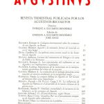 AVGVSTINVS -224-225 / 226-227- 2012