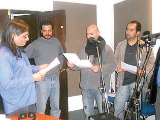 """La Orden estrena en su web oficial la radionovela """"En la vida de San Agustín"""""""