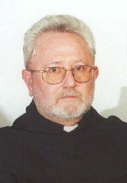 José María Aguerri, elegido prior provincial de la provincia de la Consolación para los próximos cuatro años