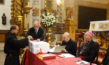Isabel de Jesús continúa su camino hacia la santidad con la clausura del proceso diocesano