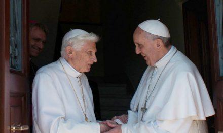 La conversión de san Agustín ilumina la primera encíclica del Papa Francisco, centrada en la fe