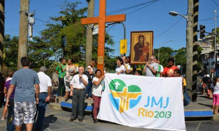 La Orden presenta el manual de las Juventudes Agustino-Recoletas coincidiendo con la JMJ