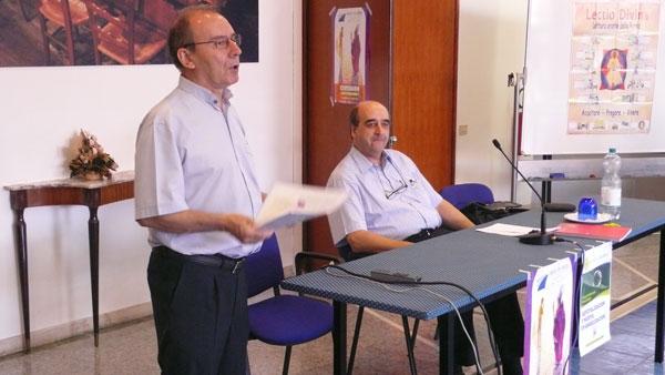 Curso de Renovación 2013. Roma