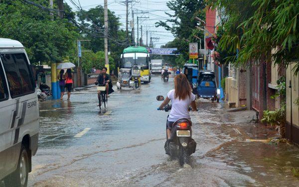 Filipinas. Campaña de Soridaridad