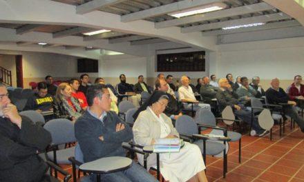 Éxito del primer curso para líderes agustinianos que impartirán talleres de oración y ejercicios espirituales