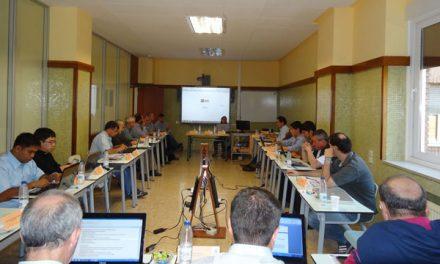 La Oficina de Comunicación de la Orden da sus primeros pasos con un encuentro sin precedentes