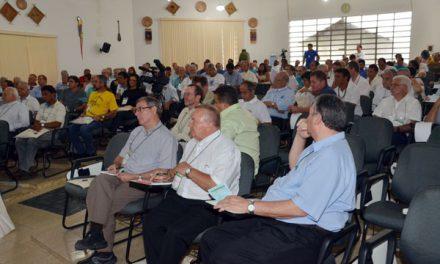 Cuatro obispos agustinos recoletos participan en el Primer Encuentro de la Iglesia Amazónica