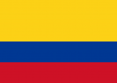 Colombia (21)